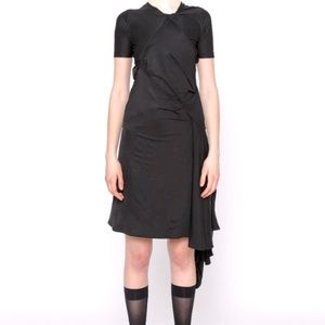 Auth JUNYA WATANABE COMME DES GARCONS Dress
